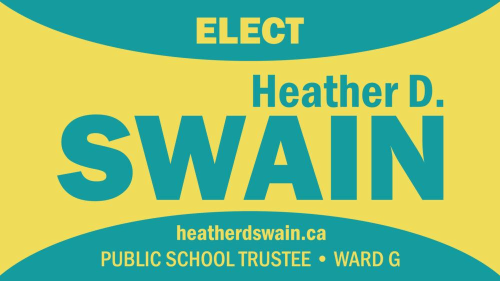 Heather D. Swain